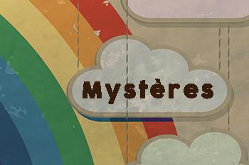 Meurtres à l'agrafeuse – Jour 5 – Mystères