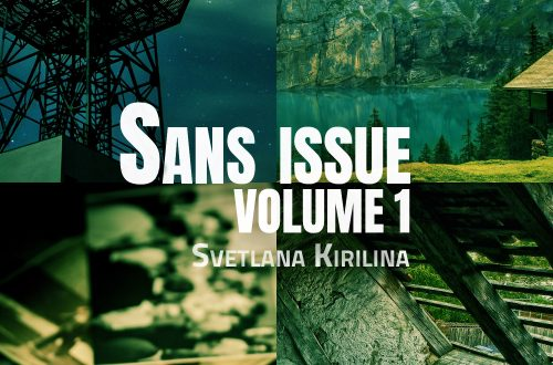 Sans issue, volume 1