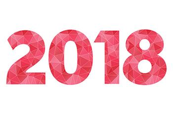 2018 petites idées